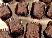 Ultimate Chocolate-Loaded Super Chocolaty Chocolate Brownies HIGHLY RECOMMENDED!!!