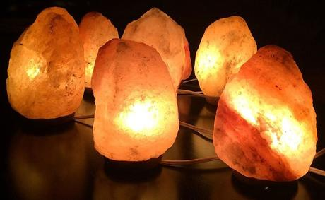 Himalayan Salt Night Light: Benefits and Best Brands