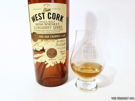West Cork Glengarriff Bog Oak Charred Cask Review