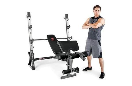 5 Bench Press Machines to Transform Your Chest and Arms