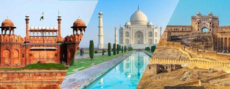 Golden Triangle Tours of India