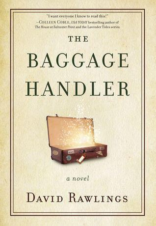 The Baggage Handler by David Rawlings