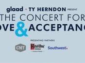 2019 Concert Love Acceptance Announcement