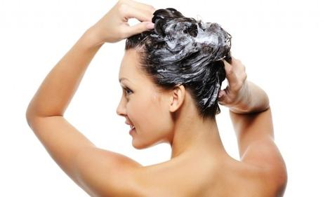 The Right Way To Oil, Wash And Dry Your Hair