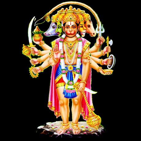 Hanuman PNG