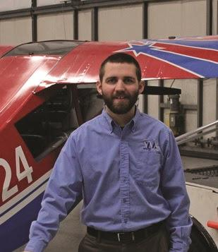 Walter Aviation - Offering Full-Motion Simulator Caravan Training