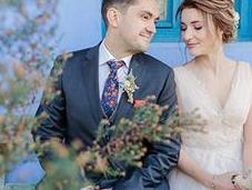 Gorgeous Elegant Wedding Romania Oana Razvan