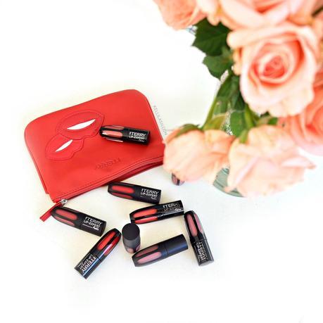 By Terry •New* Lip-Expert Shine & Matte Liquid Lipsticks