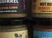 Hungry Squirrel Butters Review