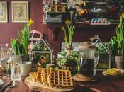 Host Gluten Free Easter Brunch Enjoy