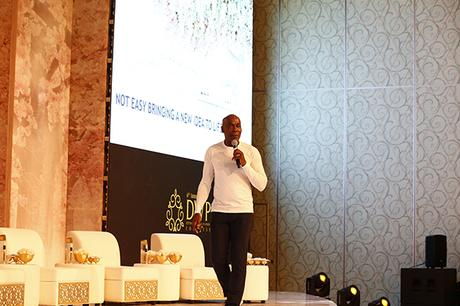 This is What We Loved at the Dwp Congress in Dubai - Paperblog