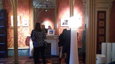 """""""The art side of Kartell"""" exhibition"""