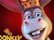 Bible Character: Donkey