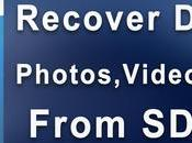 EaseUS Card Data Recovery Software