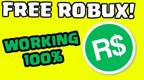 Free Robux No Human Verification 2019 Working Methods Paperblog