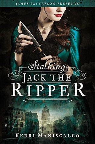 Stalking Jack The Ripper (Review)