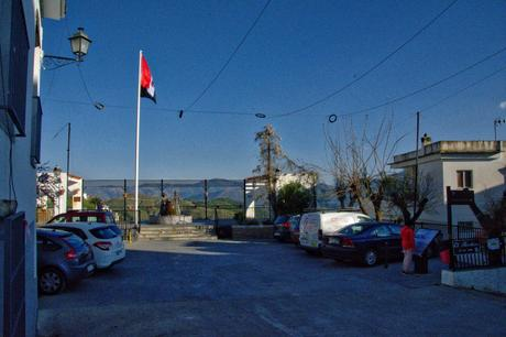 Driving on the Road to Trevelez – Part 1
