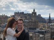 Engagement Photography Locations Around Edinburgh