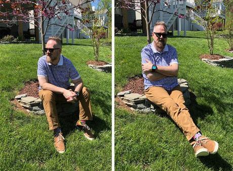 Dad-Friendly, Earth-Friendly Shoes