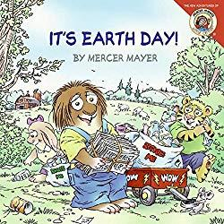 Image: It's Earth Day! (Little Critter) | Paperback: 24 pages | by Mercer Mayer (Author). Publisher: HarperFestival (February 26, 2008)