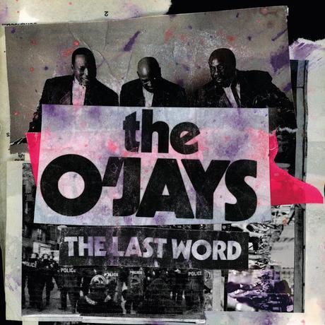The Last Word - album cover