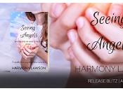 Seeing Angels Harmony Lawson