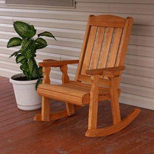 Heavy Duty Rocking Chairs - The Bet Plus Size Rocking Chairs Guide