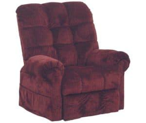 Catnapper Omni 4827 Power Full Lay-Out Chair Recliner