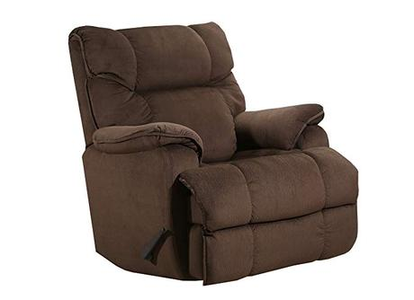 The Best Recliners for Heavy People | Heavy Duty Recliners
