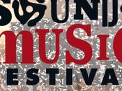 Burlington Sound Music Festival Unveils 2019 Lineup!