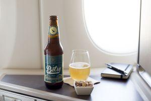 Air Travel and Great Beer is Taking Flight