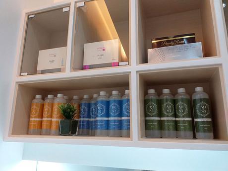 Manja Spa & Salon Aqua Glow Facial Treatment Review