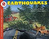 Image: Library Book: Earthquakes (Rise and Shine) | Paperback: 40 pages | by National Geographic Learning (Author). Publisher: National Geographic School Pub; 1 edition (July 13, 2010)