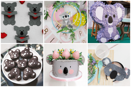 It's 2019 and the time to try new things! Here are some of the latest and most unique gender neutral Birthday Party Themes that work for both boys and girls!