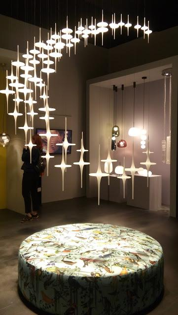 Euroluce 2019 - the Magic of Lighting