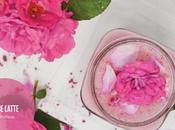 Rose Water Latte: Easy, Dairy-Free Treat