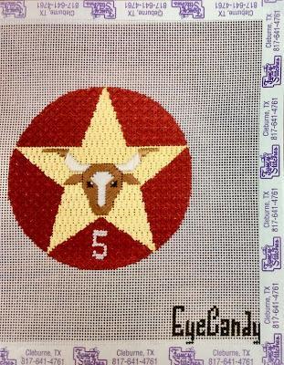 Texas Ornaments Club!
