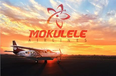 Mokulele to Add New Routes and Test Electric Hybrid Airplane