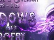 Shadows Sorcery Collection