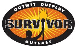 I'm a survivor - like Beyonce...but more Jeff Probst, really