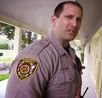 Why is Alabama cop Michael Smirnoff nailed for criminal civil-rights violations, while Shelby County thugs Chris Blevins and Jason Valenti escape scrutiny?