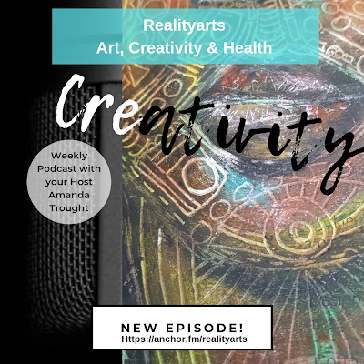 Episode 75 Weekly Podcast - Creativity