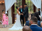 Christian Singer Christon Gray Married!