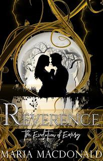Reverence - The Evolution of Emery (The Gifted Series) by Maria Macdonald