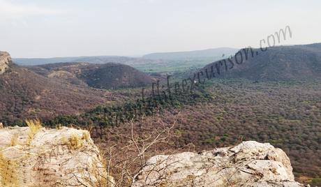 climate of Ranthambore National Park-min