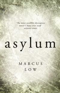 Asylum by @marcuslowx