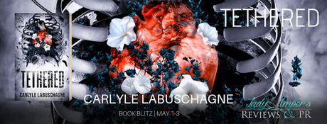 Tethered by Carlyle Labuschagne