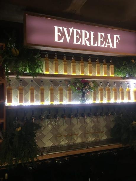 Five amazing botanicals in Everleaf non-alcoholic aperitif #London #Everleaf