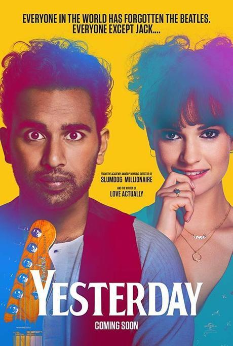 Music in Film: 2019