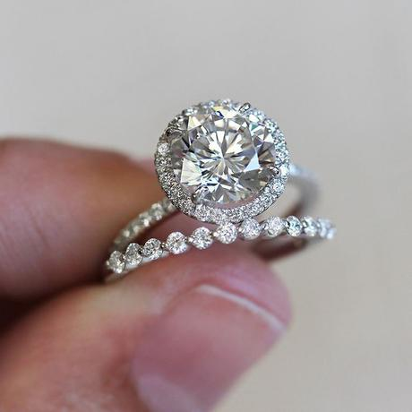 Buying Wholesale Engagement Rings that Fit Every Jewelry Style